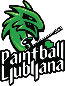 Paintball Ljubljana logo